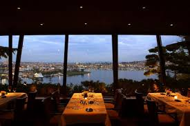 dining seattle waterfront. one of the many reasons why i love canlis (seattle times/tom reese) dining seattle waterfront u