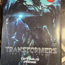 Sideshow Hot toys Transformers Optimus Prime Новый – купить в ...