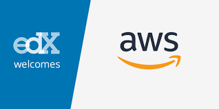 Edx Welcomes Amazon Web Services Aws Edx Blog
