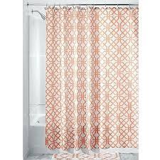 garnet hill shower curtain c garden shower curtain c shower curtains com for salmon colored
