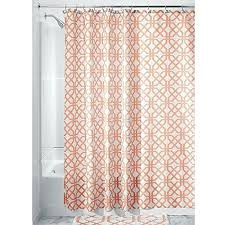 garnet hill shower curtain c garden shower curtain c shower curtains com for salmon colored