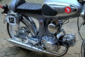 1969 honda s90 caf racer pipeburn com