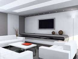 Interior Design For Lcd Tv In Living Room Inspiring Comfort Residing Room Design With Lcd Tv As An Leisure