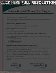 Nursing Resume Sample New Graduate Resume Work Template