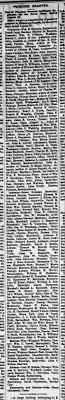 Levi B Valentine Salem Herald-Advocate 2 Sep 1887 p2 Pensions Granted -  Newspapers.com