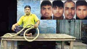 Nirbhaya case: The last time 4 convicts were hanged in a day was in 1983 -  Oneindia News