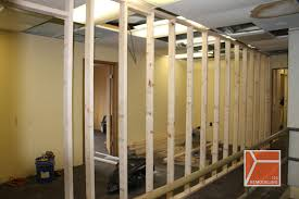 build an office. modren build drummond_warehouse_2nd_level_office_buildout_before 2 for build an office a