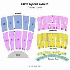 Oconnorhomesinc Com Entrancing Seating Chart Detroit Opera