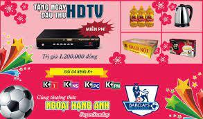 Báo giá truyền hình cáp Hà Nội - HCATV - Truyền hình cáp Hà Nội - Thế giới  giải trí của thời đại