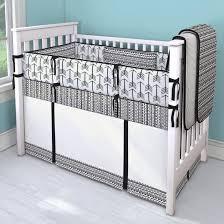 bedding cribs rustic polyester standard diaper stacker bedtime originals home furniture interior design vintage baseball crib