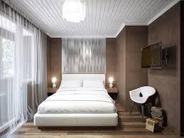 modern small bedroom design