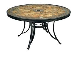 stone top patio table slate patio furniture slate patio table fabulous stone top patio table stone