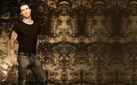 adam levine hd wallpaper5