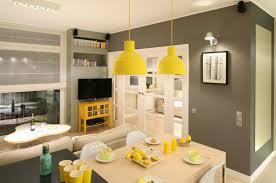 Sala Comedor Modernos Pequeños : Decoración de salas pequeñas maxi ideas para espacios mini