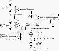 ecg circuit related keywords suggestions ecg circuit long tail circuits > ecg amplifier by tlc274 l36289 nextgr