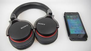 sony bluetooth headphones. sony mdr 1rbt bluetooth wireless stereo headphones - quick overview youtube