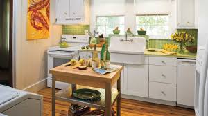 Retro Kitchens Pinterest 1000 Ideas About Vintage Kitchen Decor On Pinterest