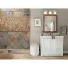 Brushed Nickel Bathroom Cabinet Hampton Bay Architecture 3 Light Brushed Nickel Vanity Light 15041