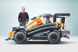 Dyson Plots Electric Car With Breakthrough Battery Coming By