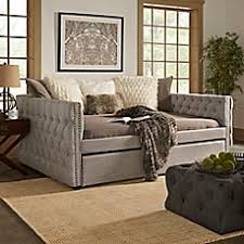 daybed with trundle. Image Of Verona Home Cambria Daybed With Trundle
