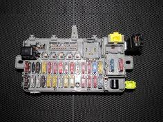 96 97 98 99 00 honda civic oem interior fuse box with relay products 92 Honda Civic Fuse Box 93 94 95 96 97 honda del sol oem interior fuse box 92 honda civic fuse box