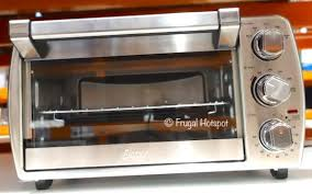 oster 6 slice convection countertop oven at costco