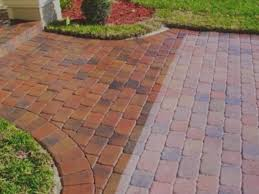 brick paver cleaning and sealing tampa