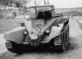 Soviet tank BT 5 2 | World War Photos
