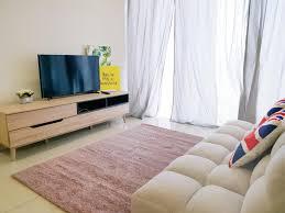 Simple Living Room Design Malaysia Hotel Trefoil Setia Alam Simple No 5 Malaysia Booking Com