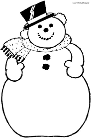 snowman color sheet 9 pics of preschool snowman coloring pages snowman christmas create free printable calendar,free free download card designs on 2015 calendar template download