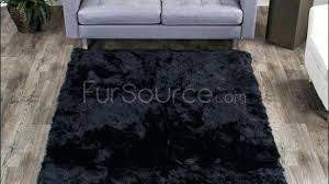 black fuzzy rug bedroom rugs area excellent interiors fabulous gray furniture sets furry target