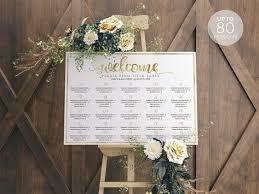 Wedding Seating Chart Alphabetical Alphabetical Seating