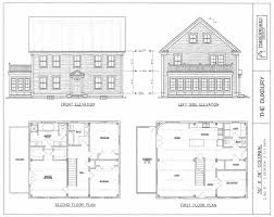 Post  amp  Beam House Plans and Timber Frame Drawing Packages by    Previous • The Duxbury   x Colonial  SqFt  Bedroom    Bath • Next