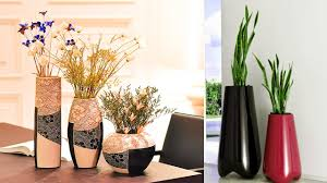 Stylish floor vase decoration ideas-Tall Floor Vase Decoration Ideas