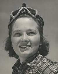 Daughter of Jackrabbit Smith-Johannsen | International Skiing History  Association