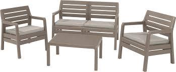 <b>Комплект мебели Allibert Delano</b> Set недорого купить в магазине ...
