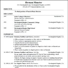 Best Free Resume Builder Unique Resume Builder Best Pohlazeniduse