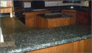 verde erfly green granite countertop