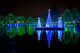 Columbus Zoo Lights Pictures Columbus Zoo Offers Free Admission To First Responders