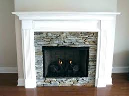 faux fireplace mantel faux fireplace mantel how to make a cardboard mantels with storage best