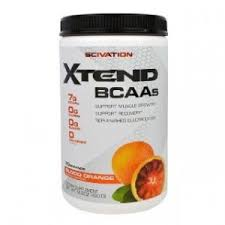 supplements scivation xtend bcaa intra workout catalyst 0 85 lb blood orange