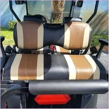 club car seat covers club car precedent seat covers driving winter weather club car ds replacement