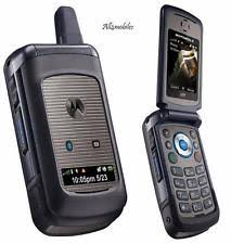 motorola old mobile phones. used motorola i576 nextel iden unlocked rugged ptt cell phone iconnect, grid old mobile phones
