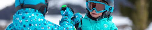 <b>Kids ski pants</b>: boys | Ultra-warm, with zip, denim | Rossignol