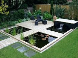 indoor pond ideas with delightful designs 2 gorgeous on home design koi above ground plans moder