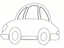 Car Template Car Template Car Template On Car Template Printable Template Ideas