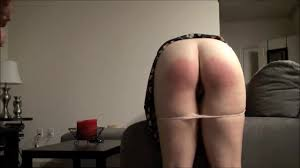 Amateurs being caned belted free videos