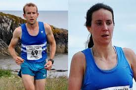 Carl Avery and Emma Holt make it a double celebration in Beadnell to  Alnmouth race - Chronicle Live