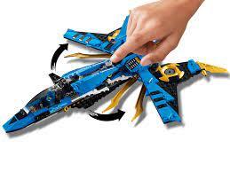 Jay's Storm Fighter 70668   NINJAGO®   Buy online at the Official LEGO®  Shop DE