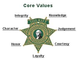 The Official Site Of The Thurston County Sheriffs Office